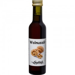 Walnussöl 250 ml