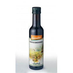 Demeter Kürbiskernöl 250 ml