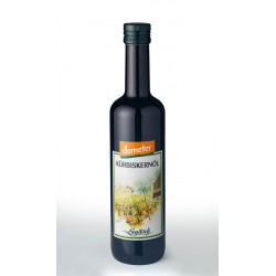 Demeter Kürbiskernöl 500 ml