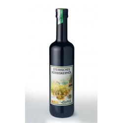 Steirisches Kürbiskernöl...